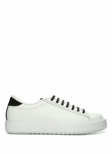 Academia Sneakers Siyah